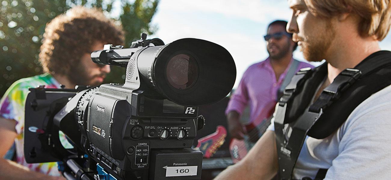 Digital Filmmaking u0026 Video Production Charlotte Digital