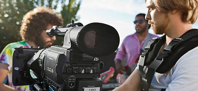 Digital Filmmaking & Video Production Programs