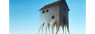Stronger Roots by Marlene Llanes
