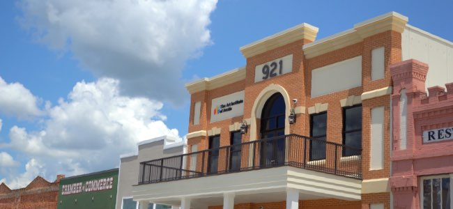 The Art Institute of Austin