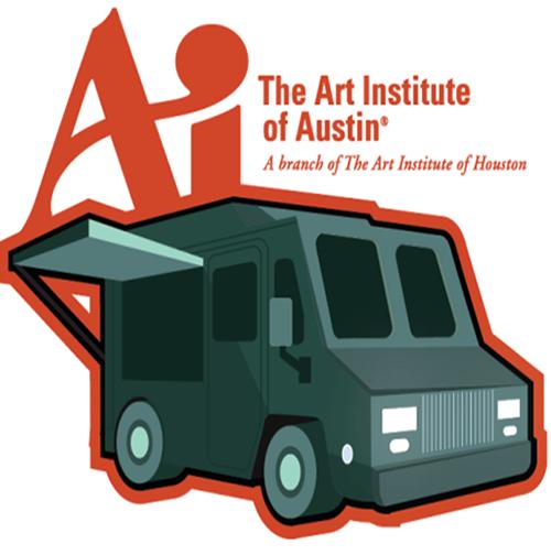 Art Institute Of Austin High School Food Truck Battle