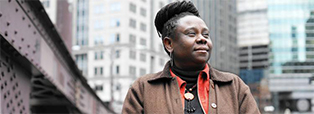 Chicago's Unoma Azuah featured in Chicago Tribune