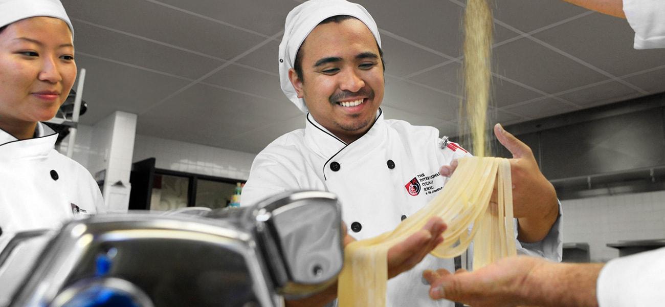 Dallas Culinary Arts School