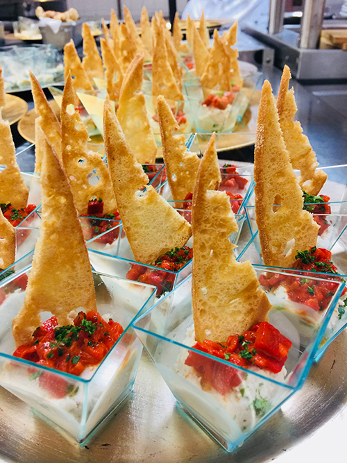 appetizer, culinary bites