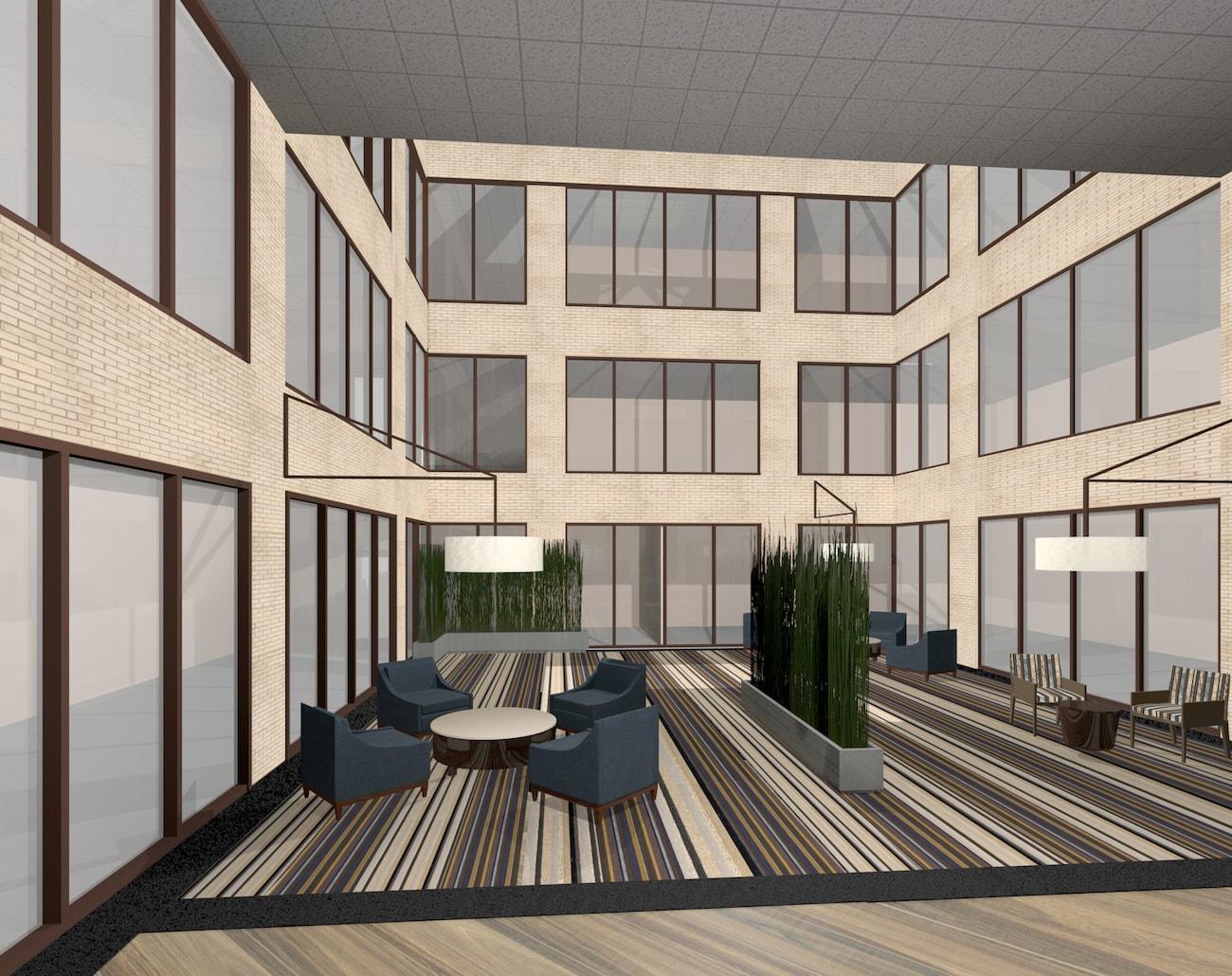 67 Interior Design Art Institute Houston Art Institute Chicago Modern Wing Piano 06