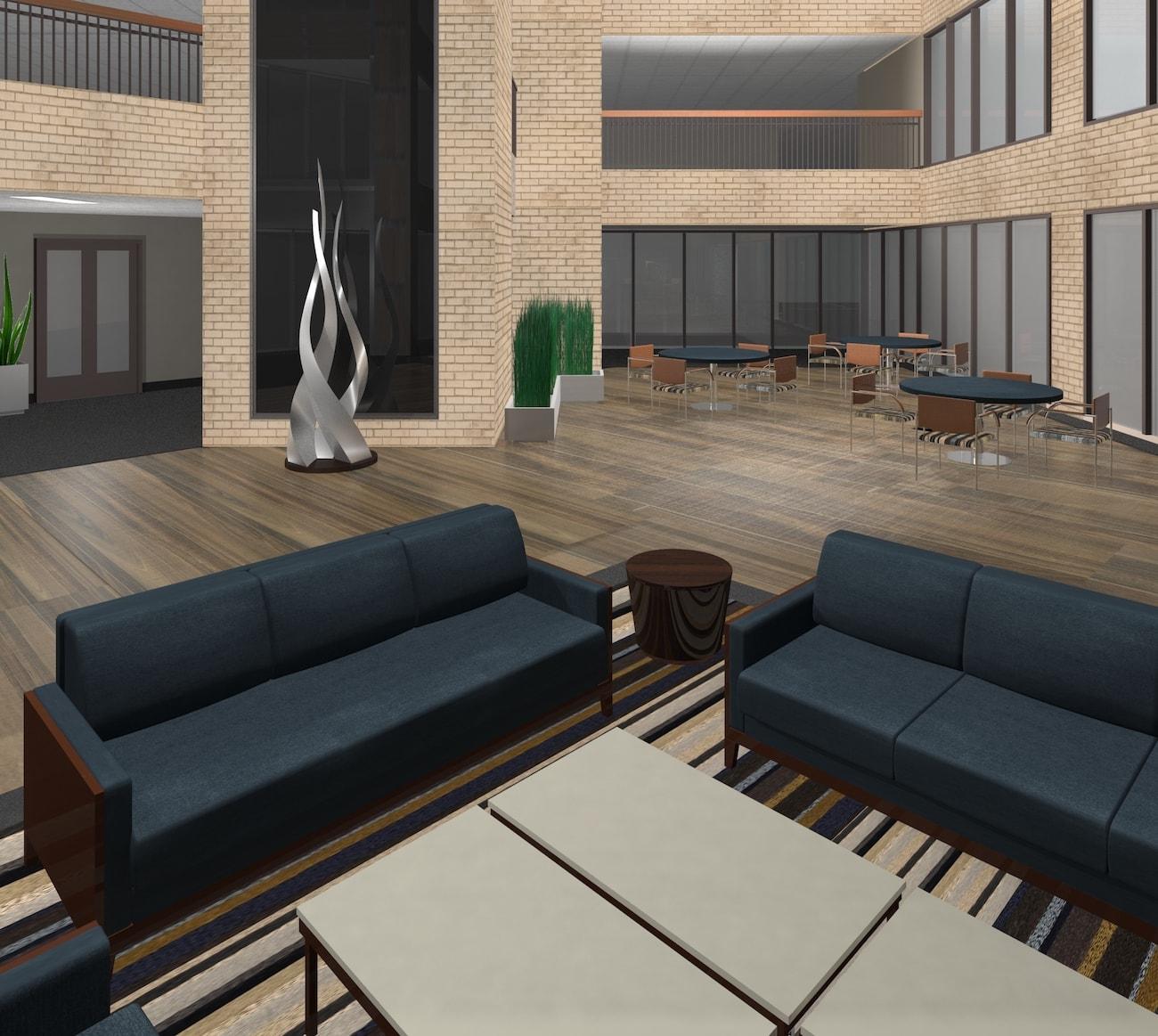 Art Institute Of Houston Interior Design Design Decoration