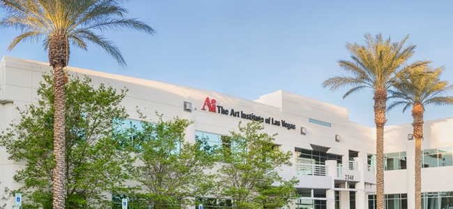 Visit The Art Institute of Las Vegas Admissions
