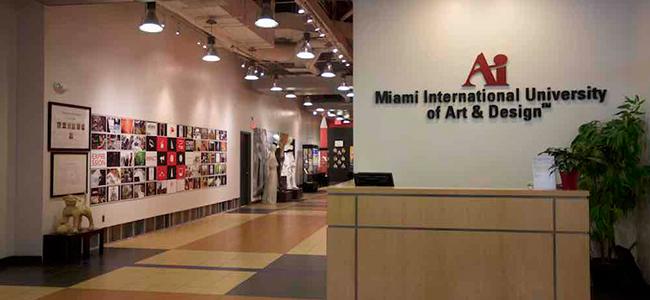 Miami International University Of Art Design