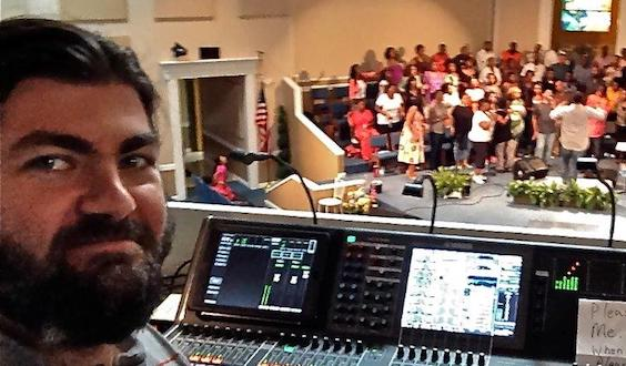 Nashville Audio Production School