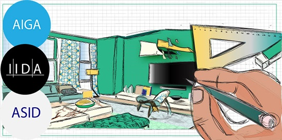 Professional Organizations for Interior Design Students at The Art