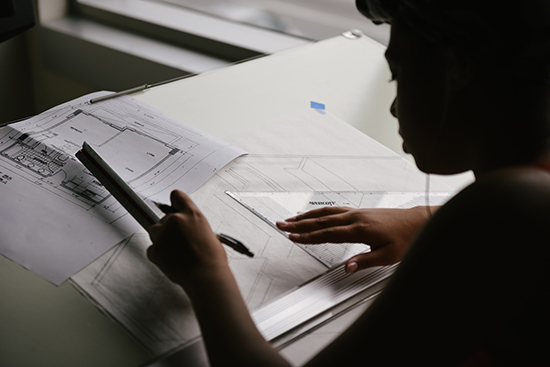 4 Steps To Becoming A Junior Interior Designer
