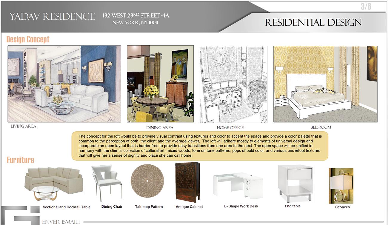 Art institute interior design online home design for Online courses for interior design