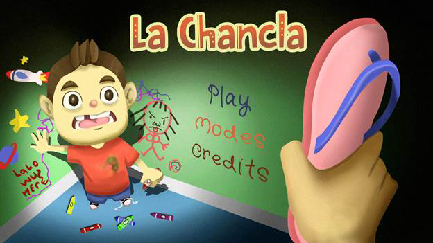 "Inland Empire Students Premiere ""La Chancla"" at GameStop"