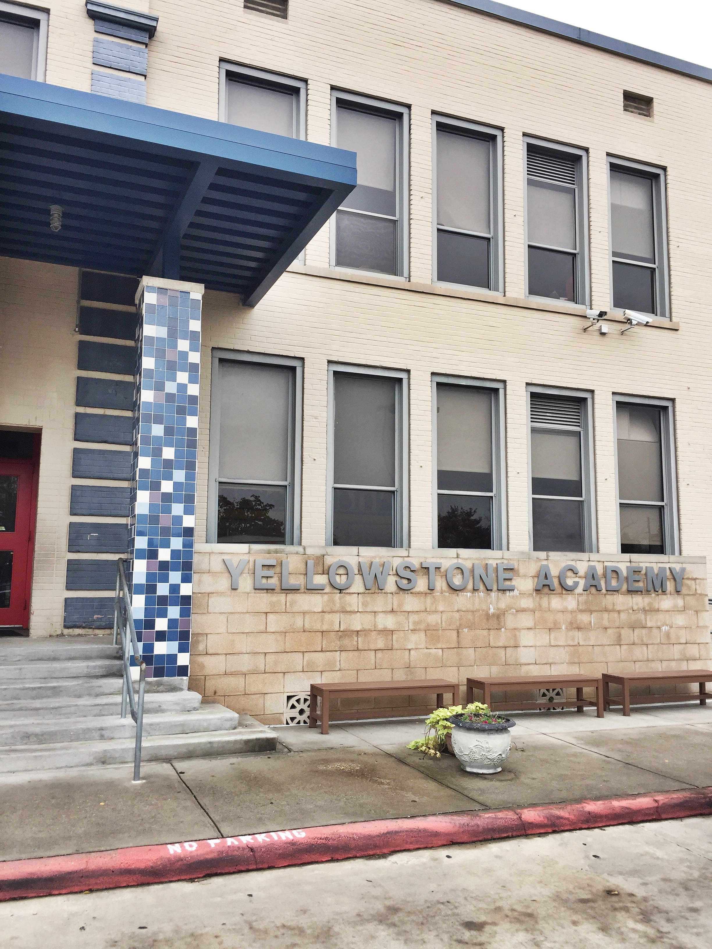 AiH Yellowstone Academy 2