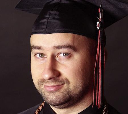 Notable Alumni Nikolay Shiplin | The Art Institute of California