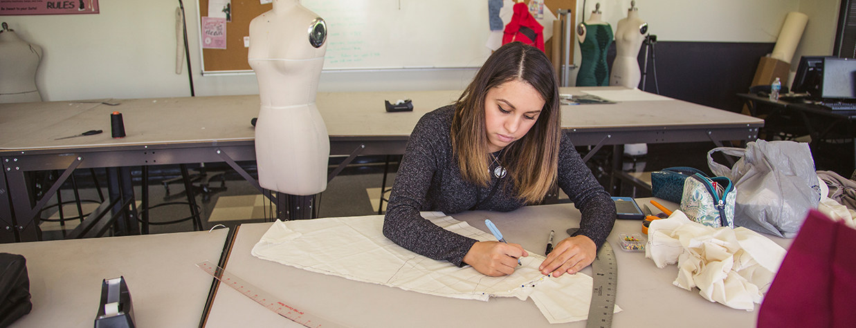Fashion Designing Online Courses Free - Home Study Courses