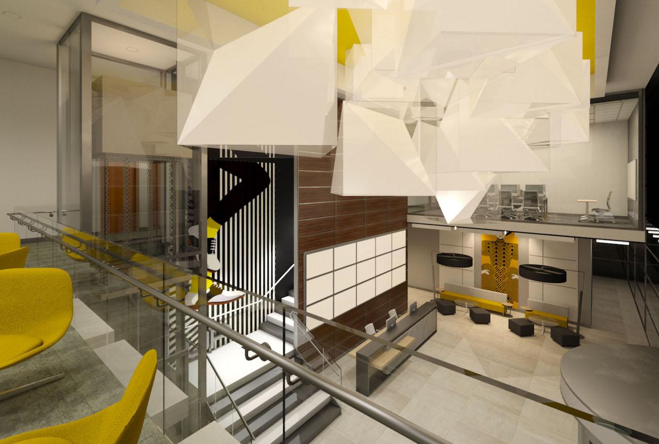 Schaumburg IL Interior Design School